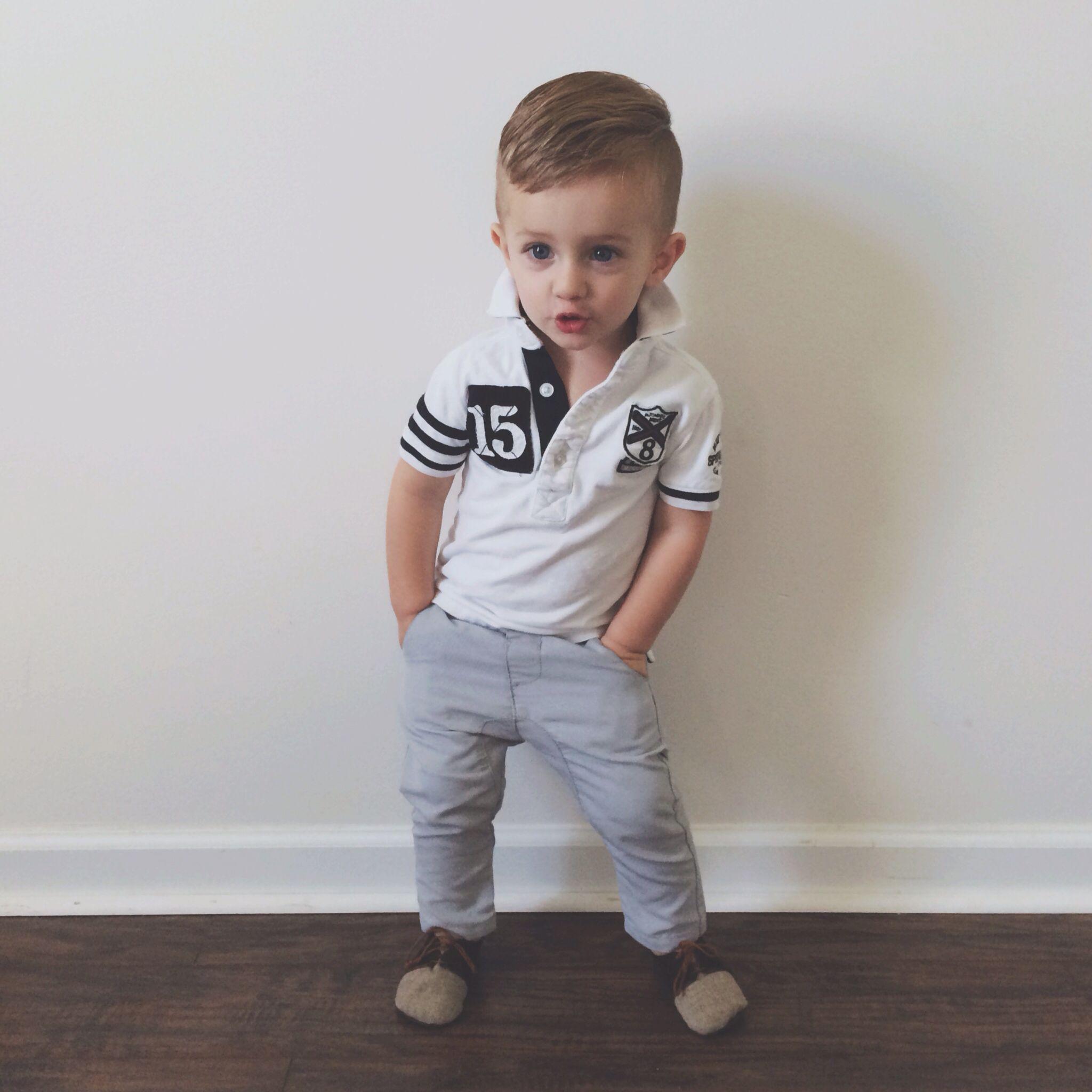 Baby boy fashion via sarahknuth on Instagram. What Rome