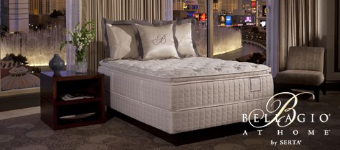 Bellagio At Home Mattress Collection Take A Vacation Every Night On An Exclusively Crafted Bed