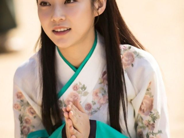 한복 hanbok : korean traditional clothes[dress] | hanbok