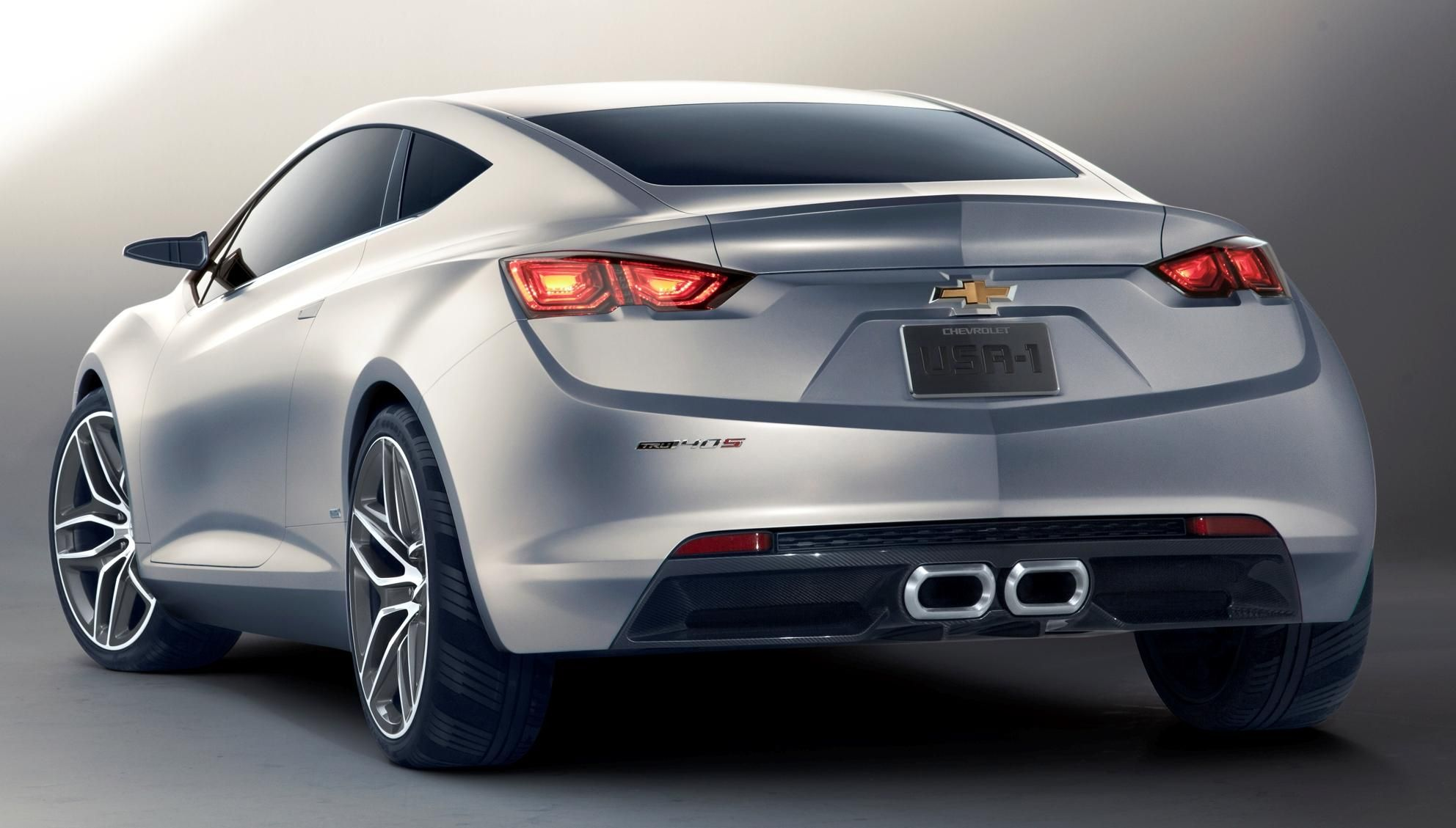 Chevy Concept Cars Wallpaper HD Images http