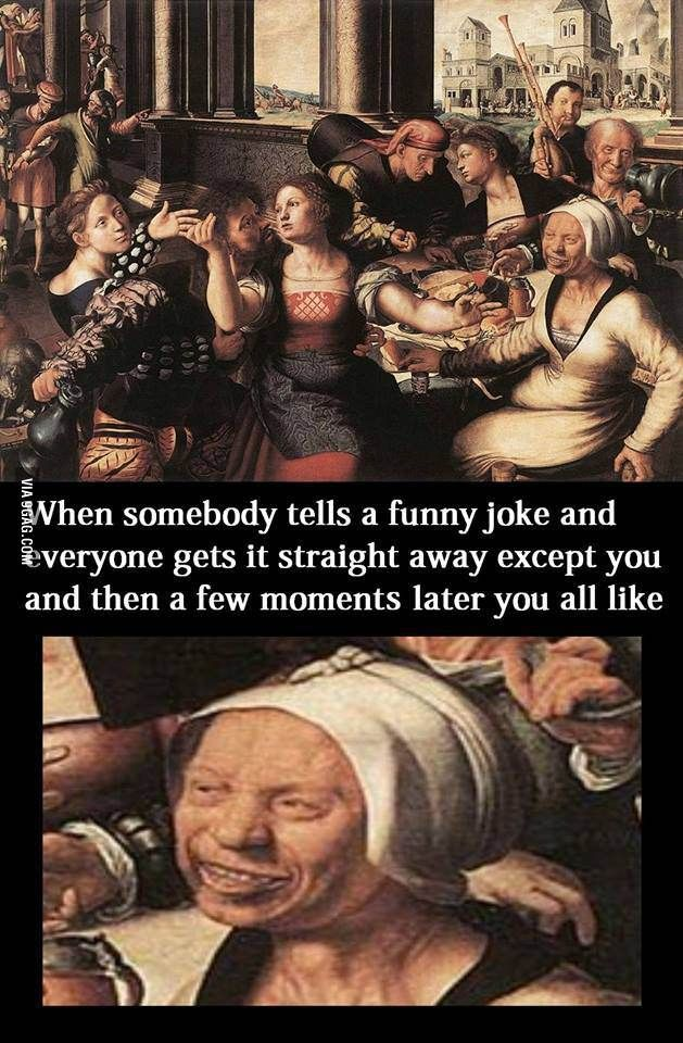 Classical Art Memes Classical art memes, Art memes and