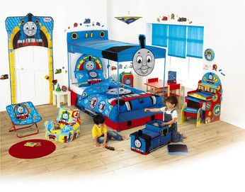 Thomas The Tank Engine Door Changer Make Your Bedroom Doorway An Entrance To Magical Land