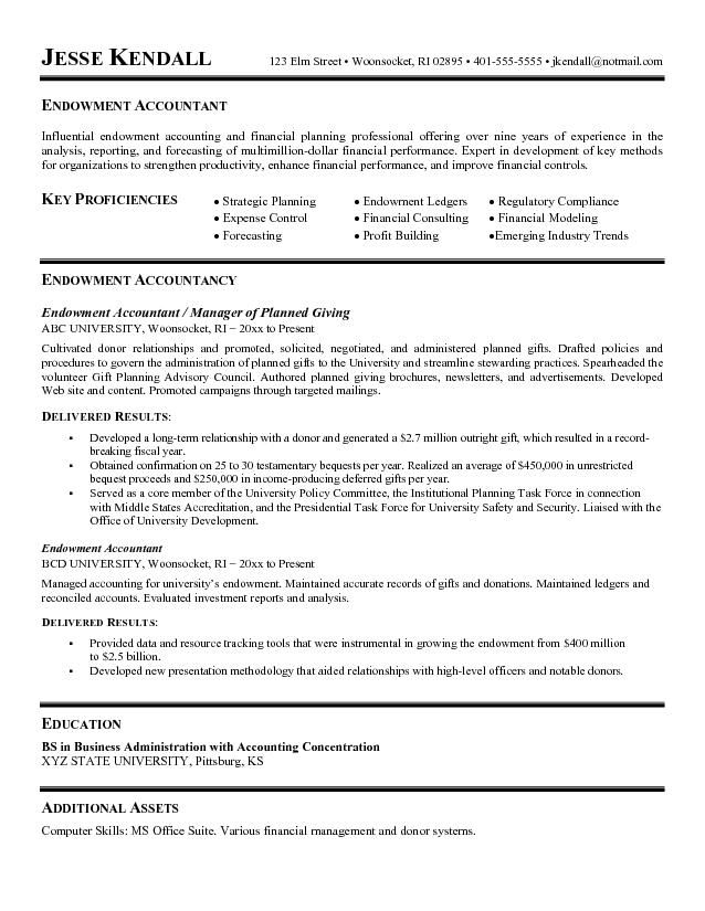 best accounts payable specialist resume example livecareer free professional resume templates for accounting professionals professional cv - Sample Planned Giving Letters