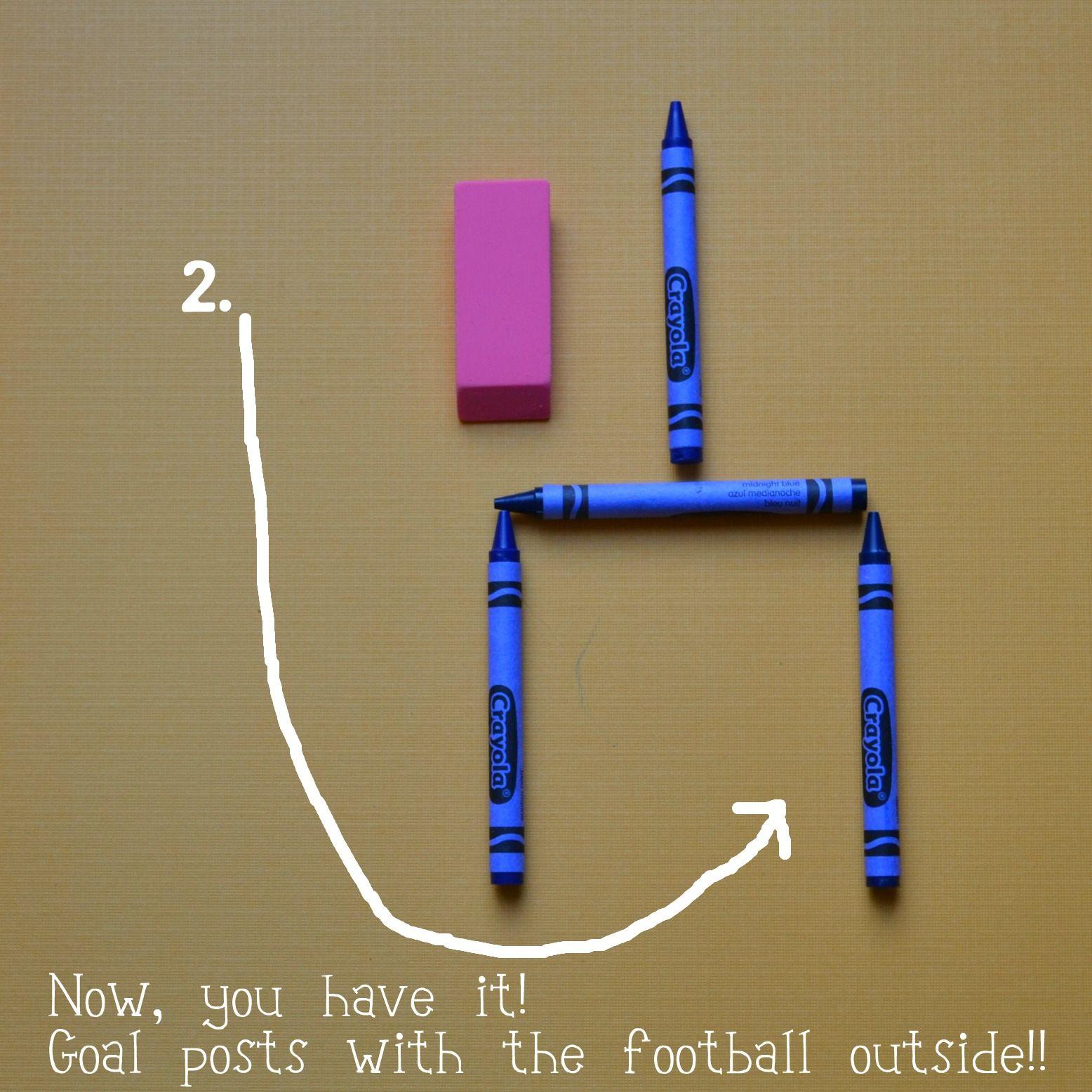 Come Together Kids Football Brainteaser