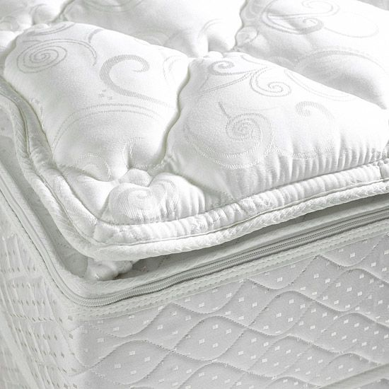 Natural Latex Is One Of The Hottest Mattress Types Because Its Soft Yet Supportive Comfort