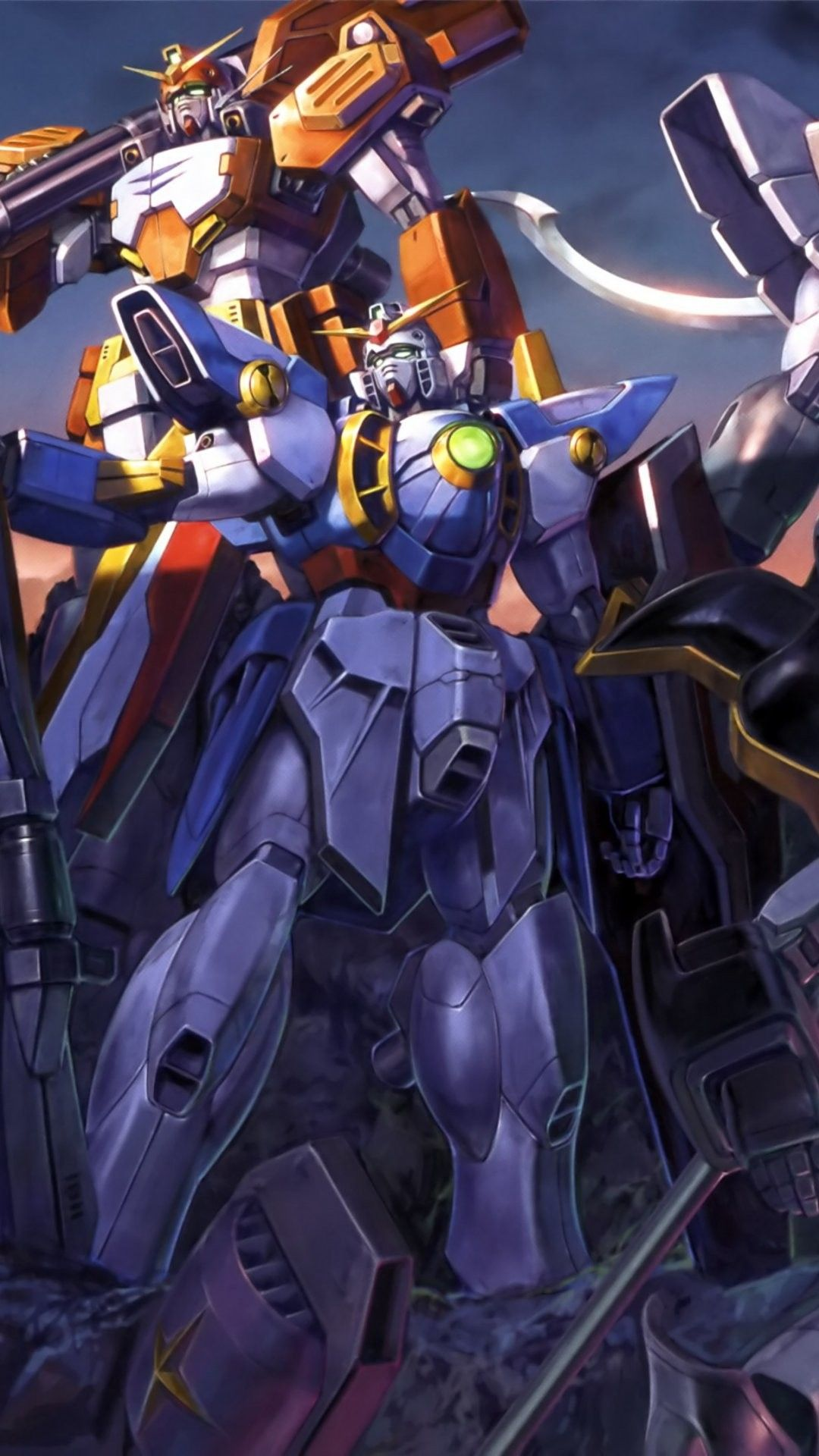 Gundam iPhone 6 Plus Wallpaper 10616 Anime iPhone 6 Plus