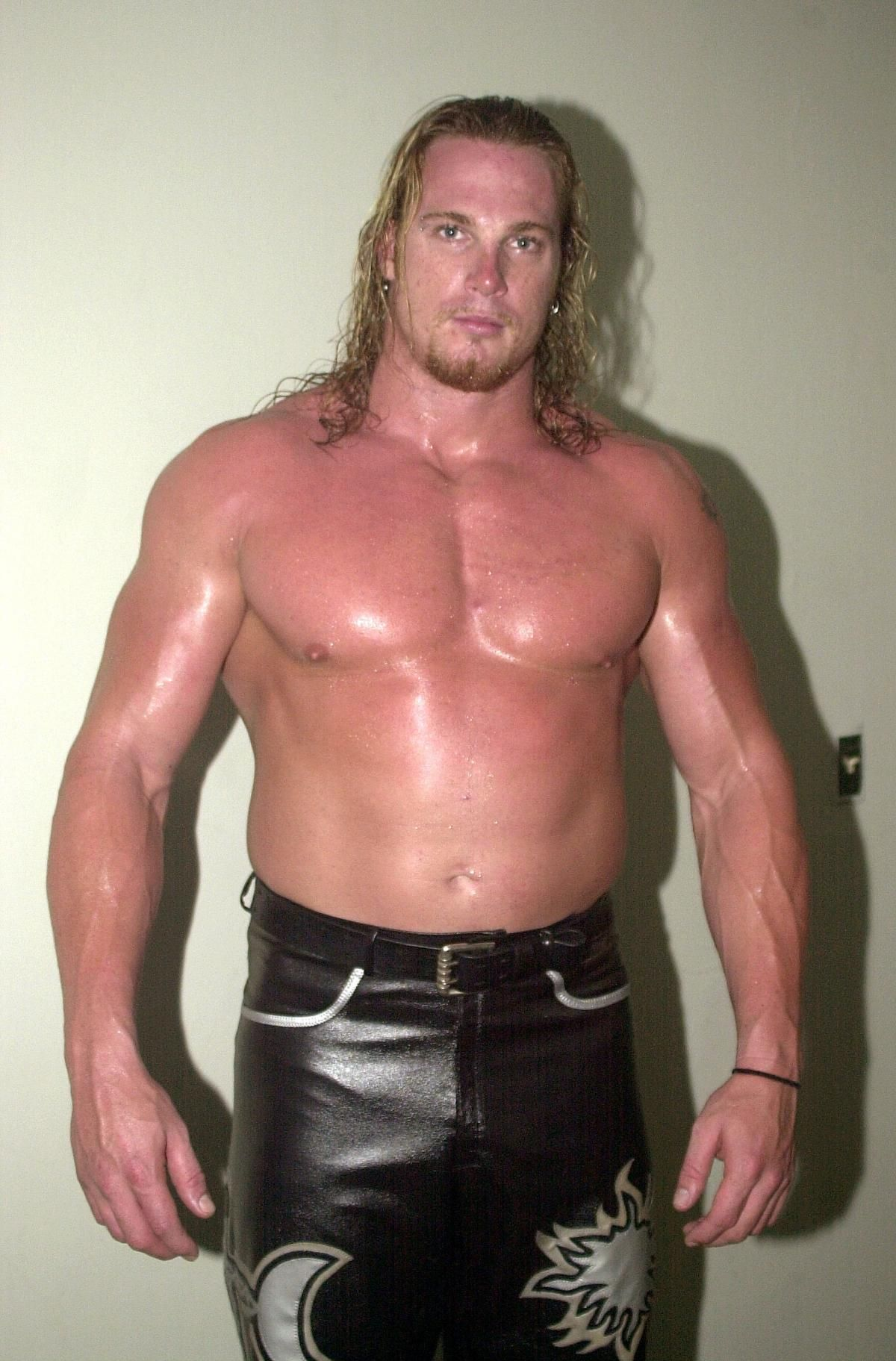 Andrew Martin aka 'Test' Photos Wrestlers we've lost