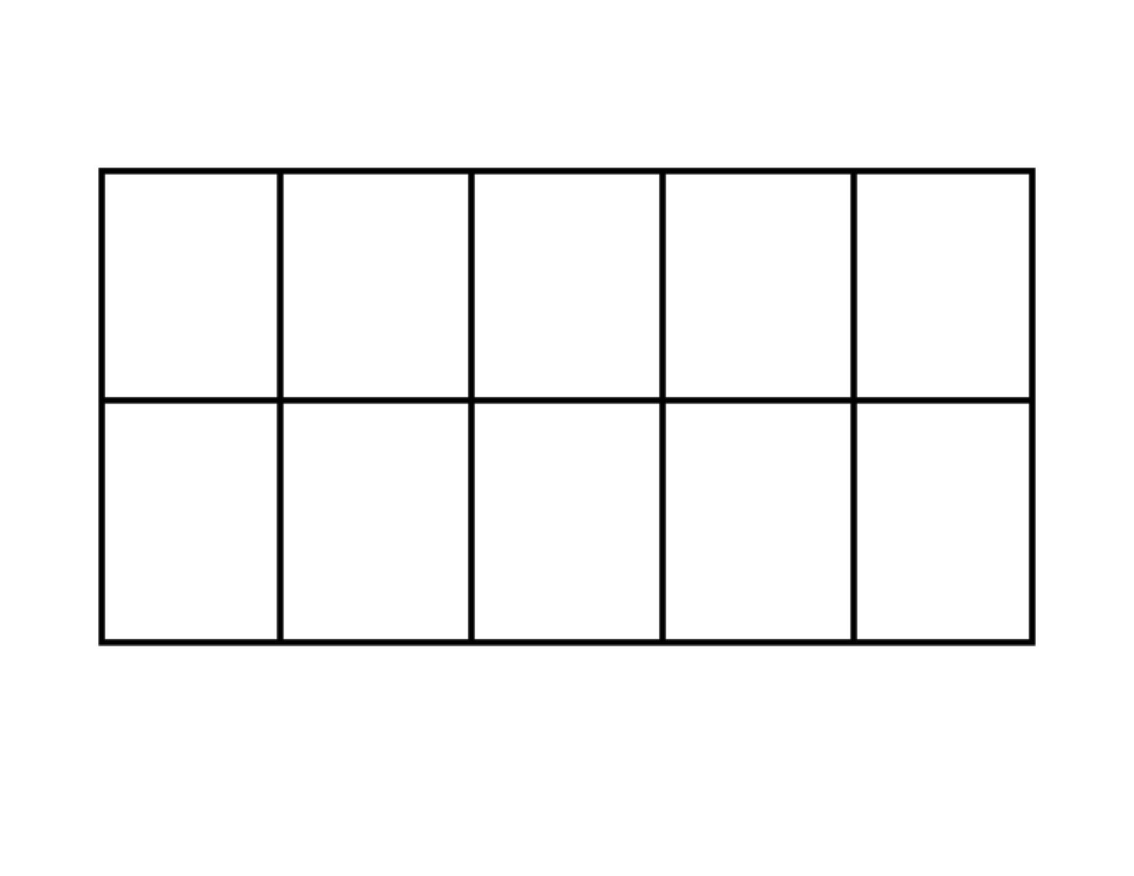The 10 Frame Bakery Kindergarten Math Activity Aligned