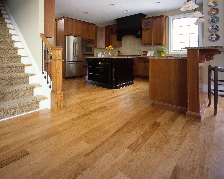 walnut Wood Floors in Kitchen wood floors for kitchen