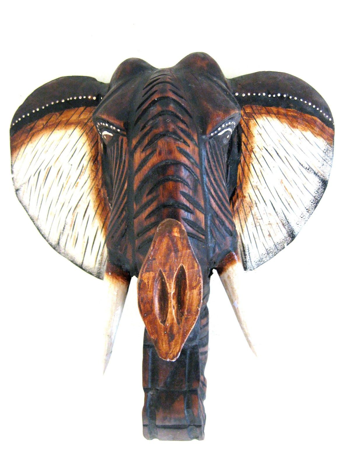 African Animal Masks GALLERY FUNNY GAME African Tribal