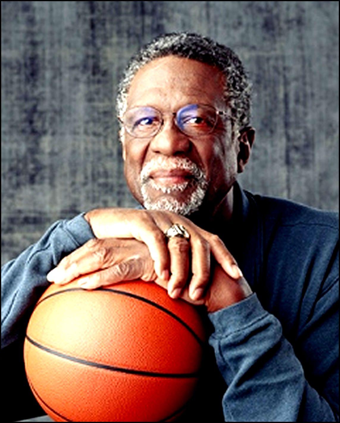 2009 NBA Finals MVP trophy renamed as the Bill Russell NBA