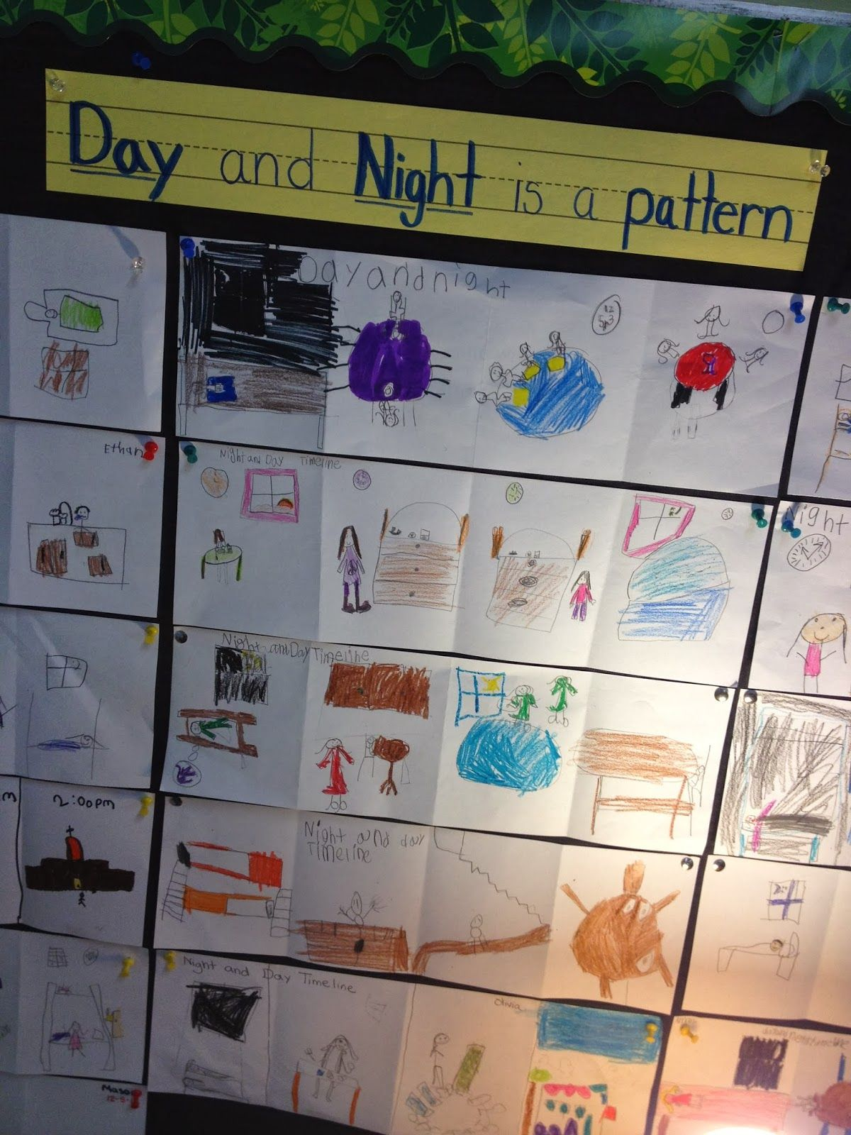 Mrs Wrigley S Community News Earth S Place In The