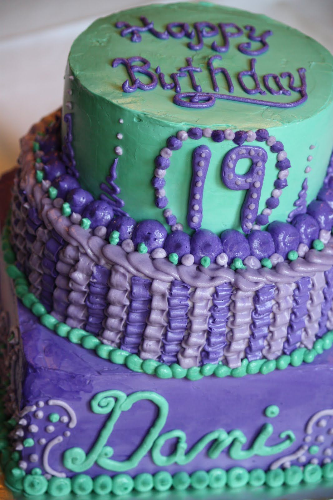 Birthday Cakes For 11 Year Old Girl Bing Images