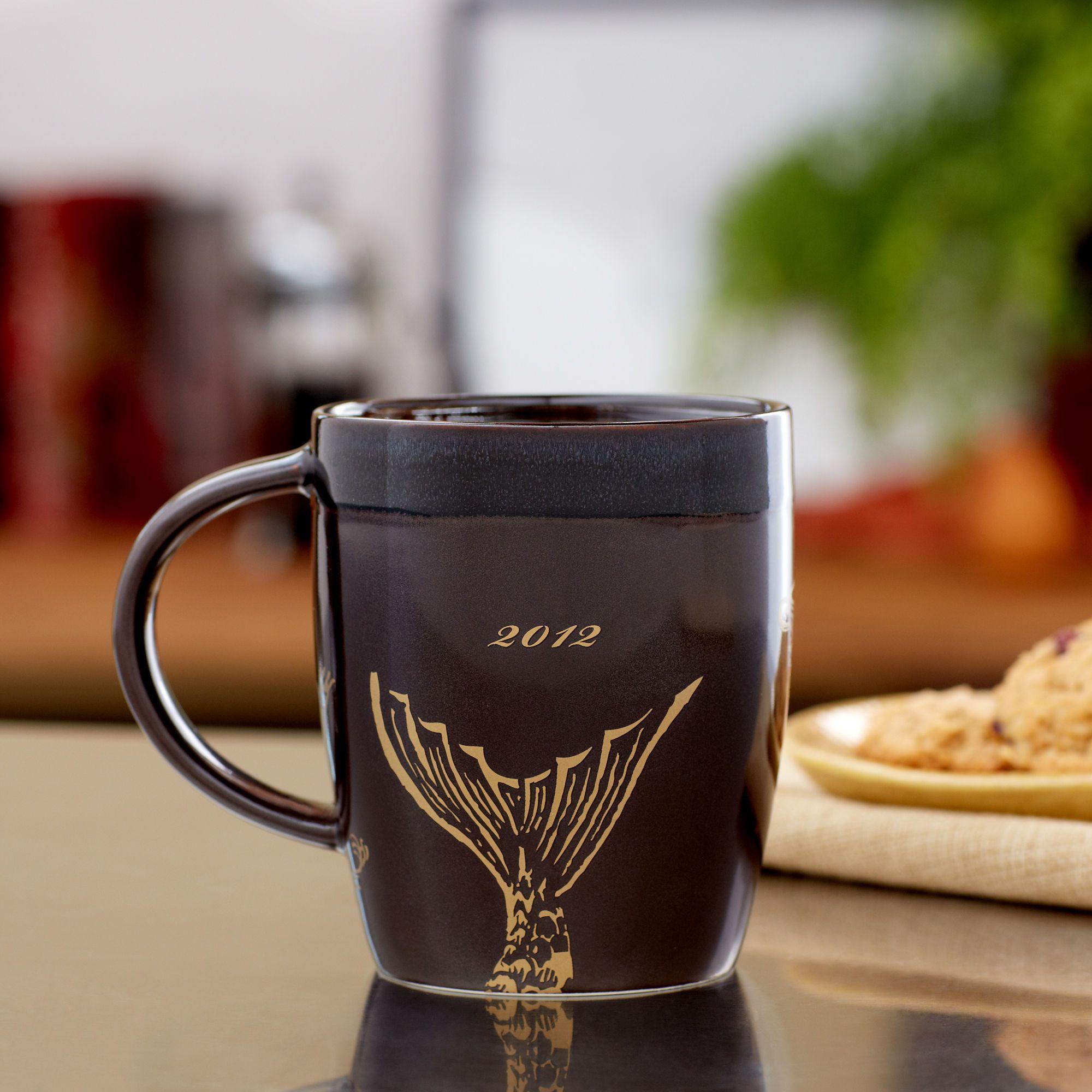 Starbucks® Anniversary Mug, 12 fl oz i want it