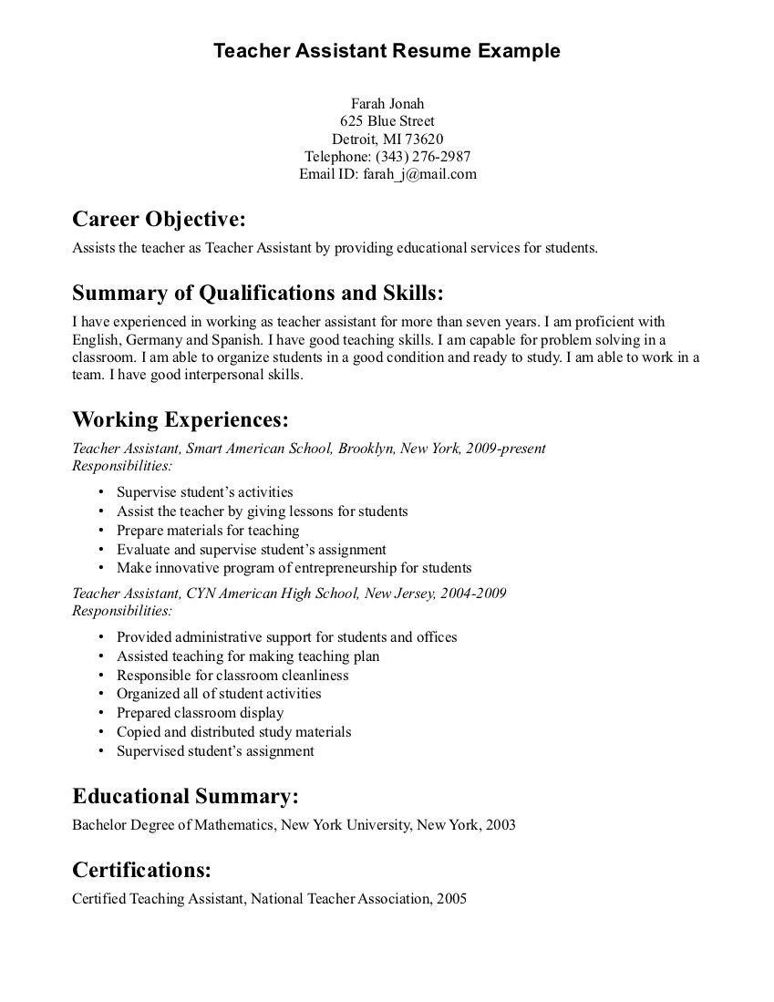 cover letter sample teacher cover letter examples resume no jobstreet com