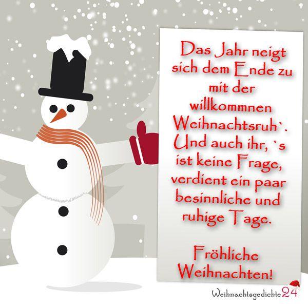 Frohe Weihnachten 2016 Sprche Fr Mtter Weihnachtssprche Fr
