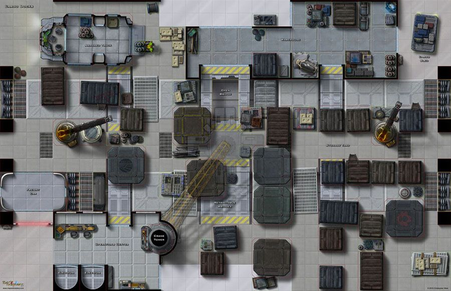Related image WH40K Maps Pinterest Gun turret and