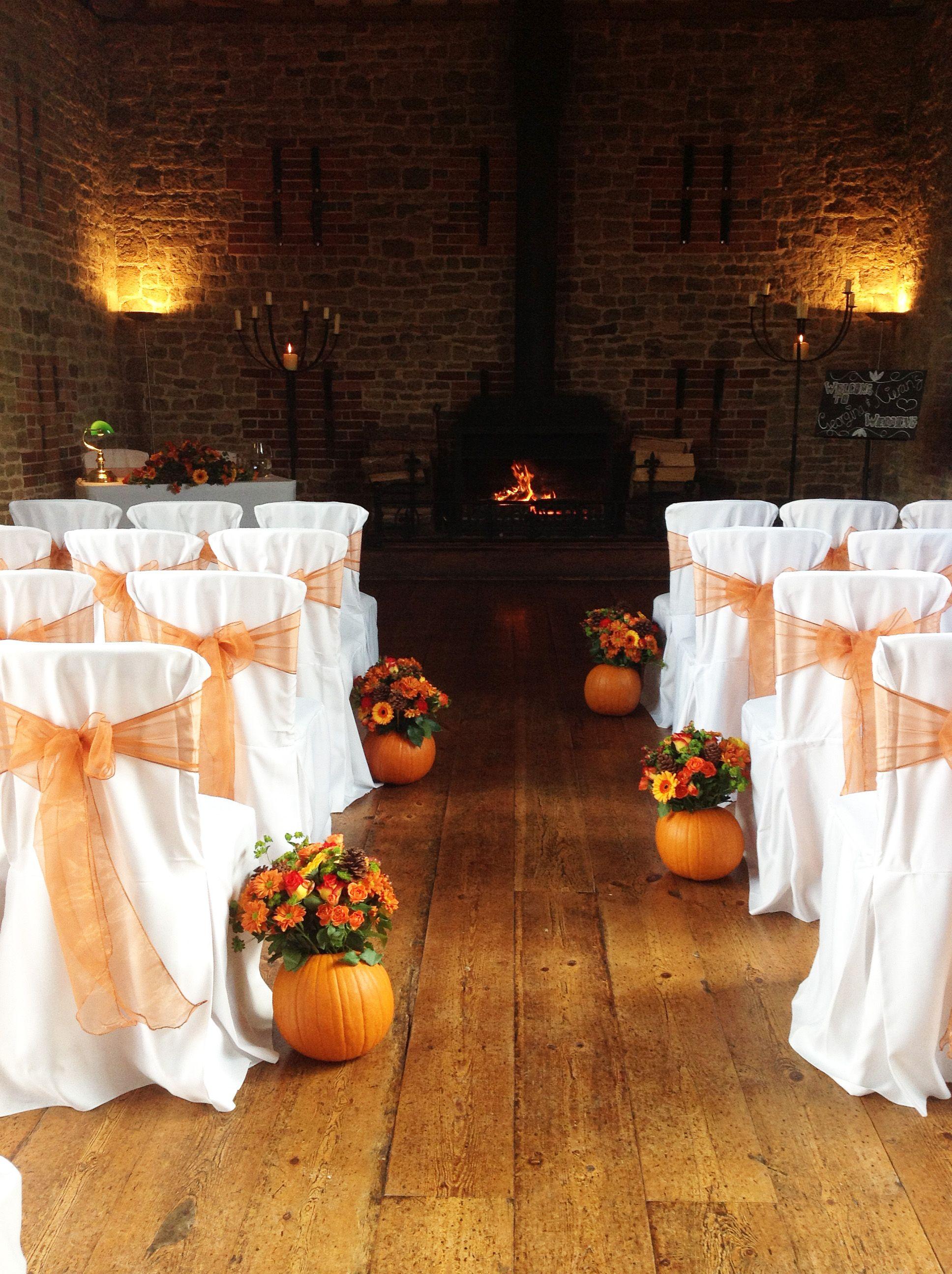 Halloween wedding inspiration 13 and spooky