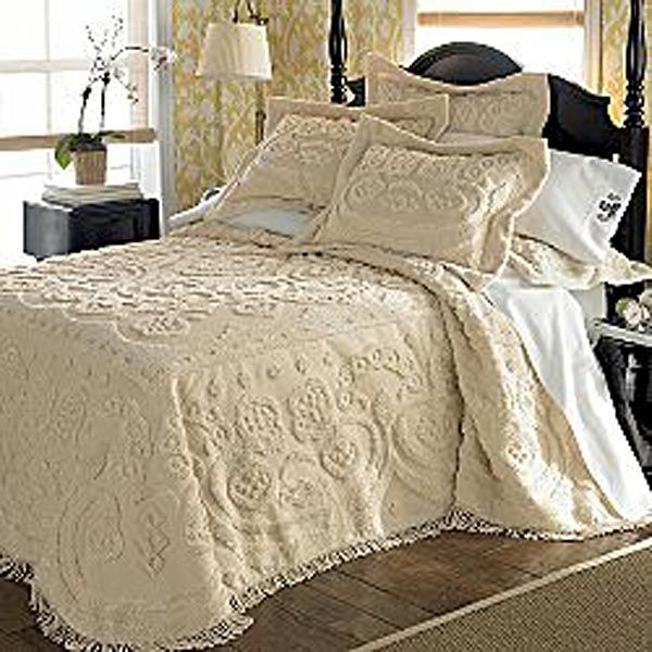 Chenille Bedspreads On Pinterest 32 Pins