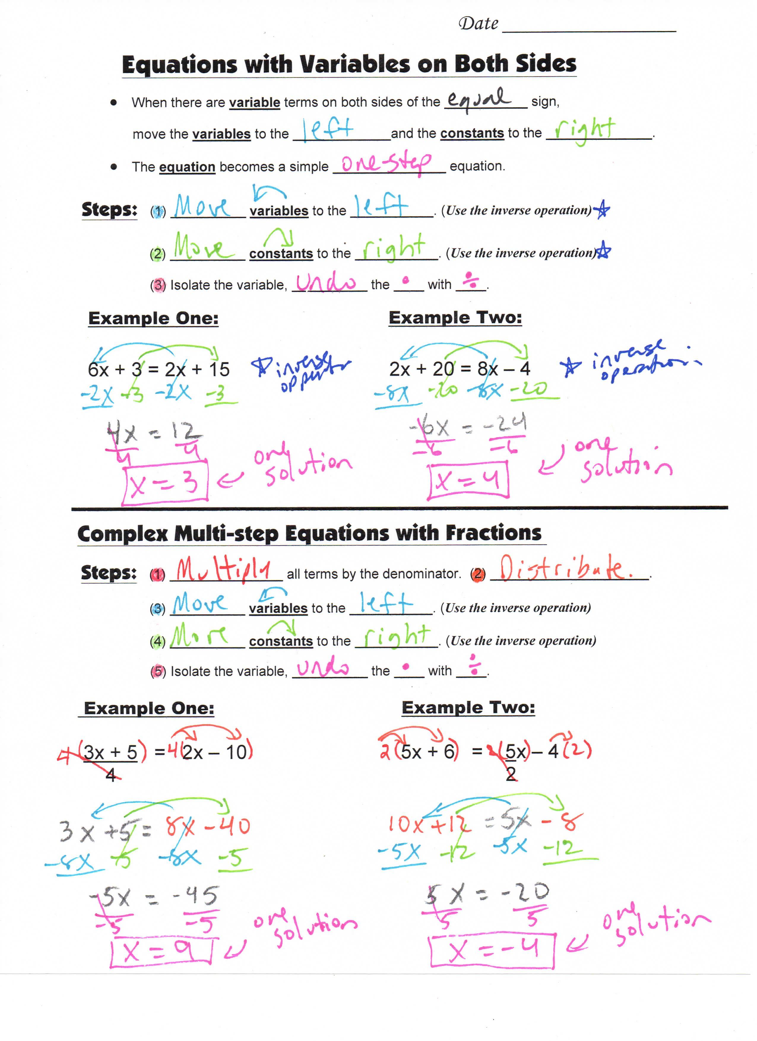 S Teacherspayteachers Product Math 8 Guided