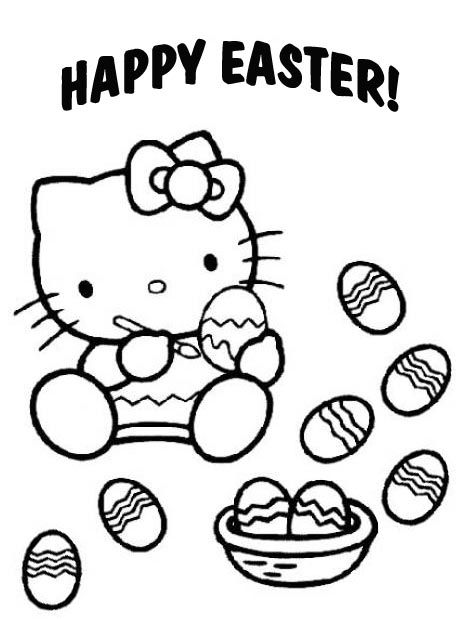 1000 images about kids stuff on pinterest easter coloring pages