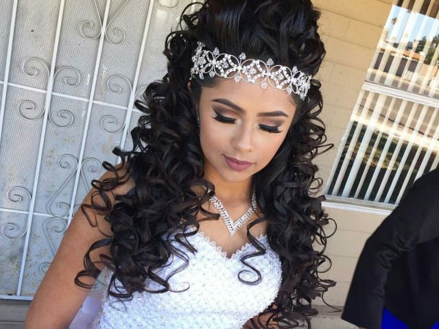 glambychristopher | for quinceñearas | pinterest | quinceanera