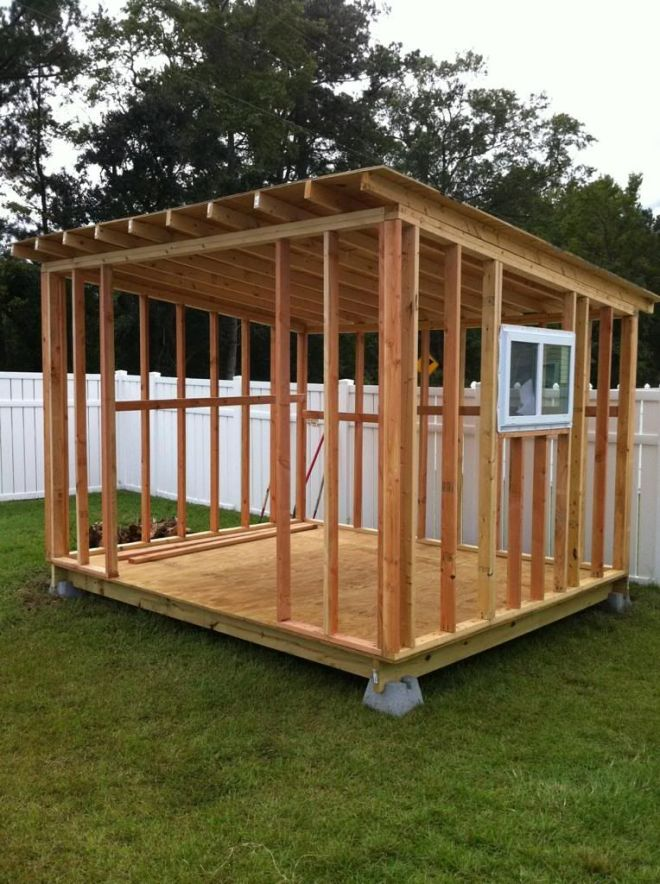 How to build a storage shed for more free shed plans here
