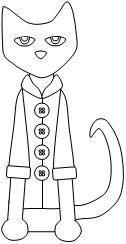 1000 images about pete the cat on pinterest pete the cats