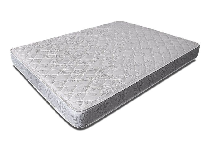 Bwood Intrigue 7 Inch Mattress Uses High Quality 13 5 Gauge Tempered Steel Spring Coils For