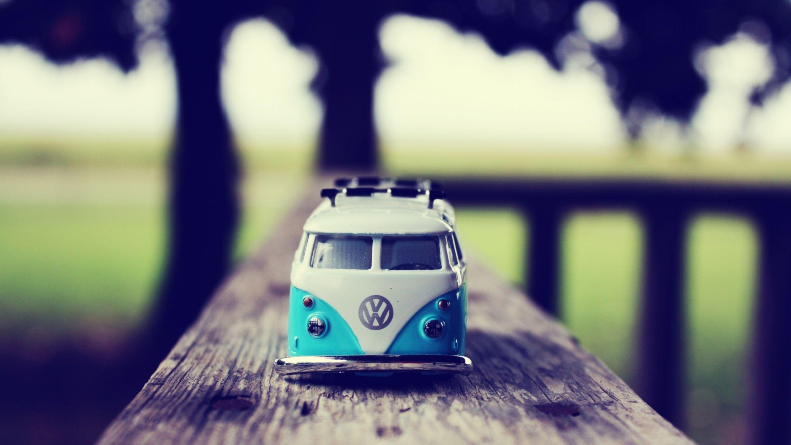 Nice VW Toy For Your Mac Wallpaper FanWagen Pinterest