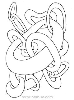 abstract coloring pages abstract and coloring pages on pinterest