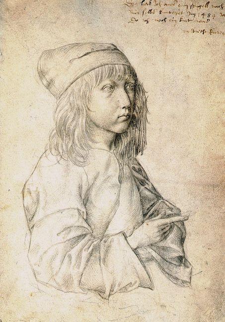 Image result for albrecht durer self portraits pinterest