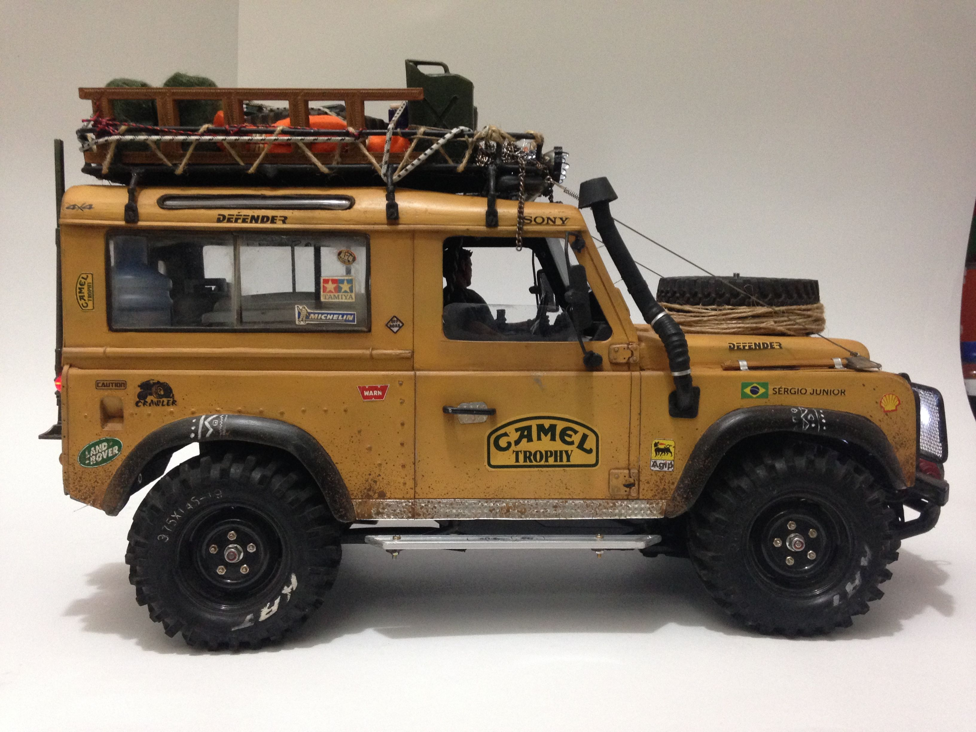379 best Land Rover Models images on Pinterest