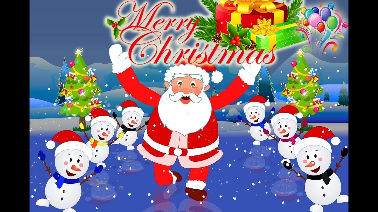 Christmas song We Wish You A Merry Christmas And A Happy