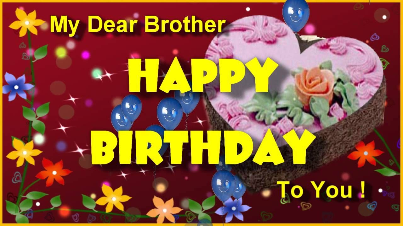 happy birthday cards for brother pinterest tumblr google