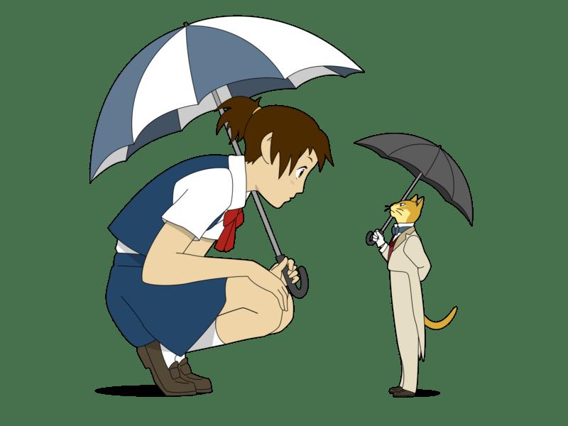 The Cat Returns Hayao Miyazaki 宮崎 駿 Pinterest Studio