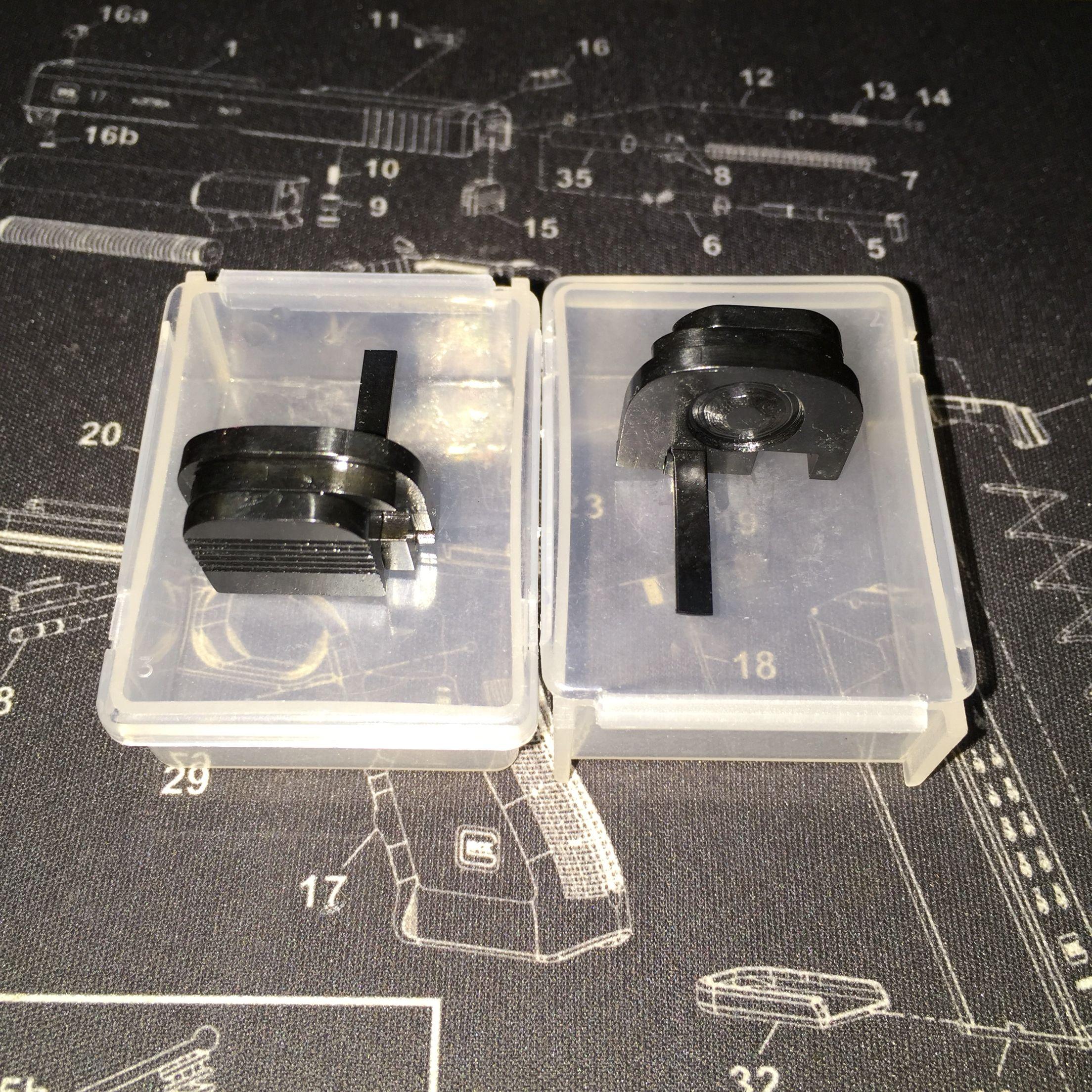 Glock FullAuto Selector Switch for Sale glock