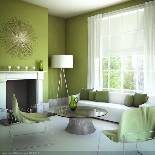 Amazing Green Living Room Design Ideas Http Www Mindhomedecor Com