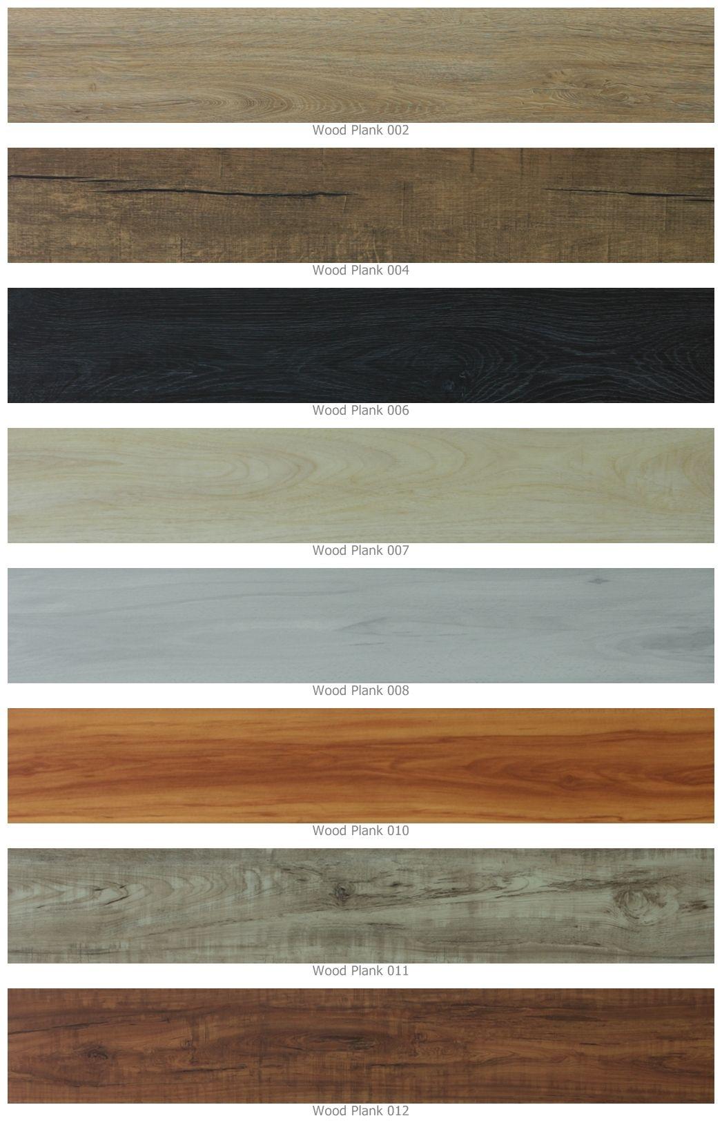 Glueless vinyl wood plank tile CURTEX PTE LTD Blk 531