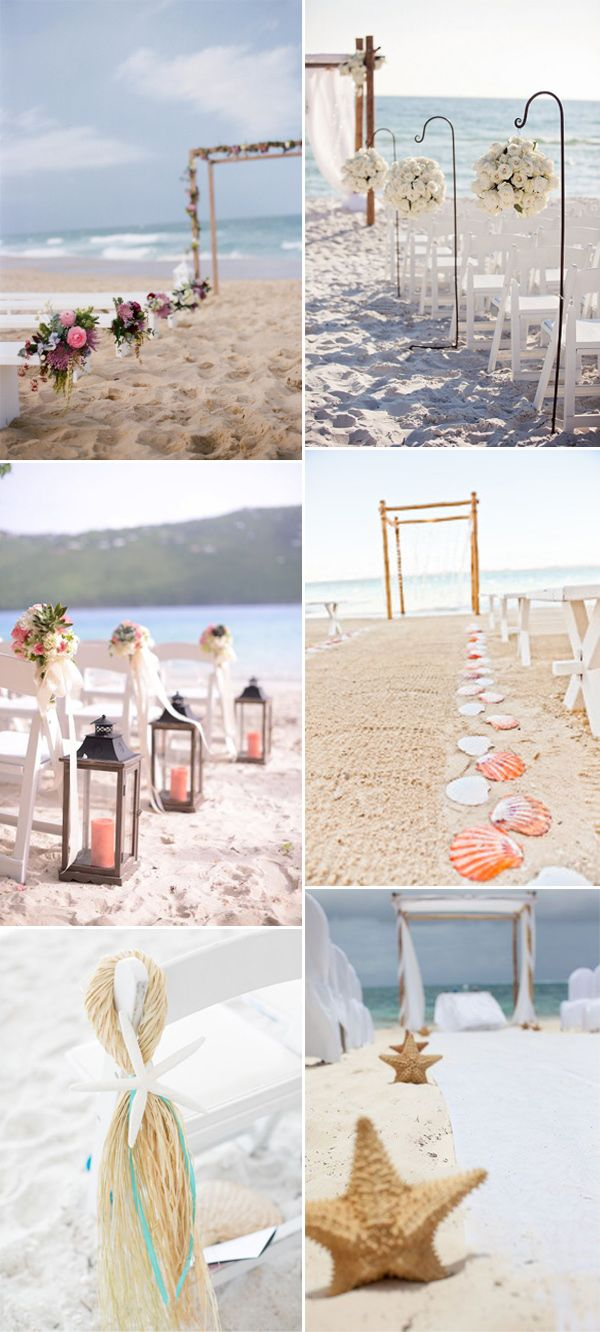 40 Great Wedding Aisle Ideas for Your Big Day Summer