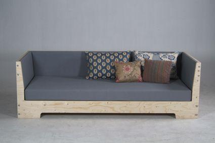 Diy Twin Mattress Couch Поиск в Google