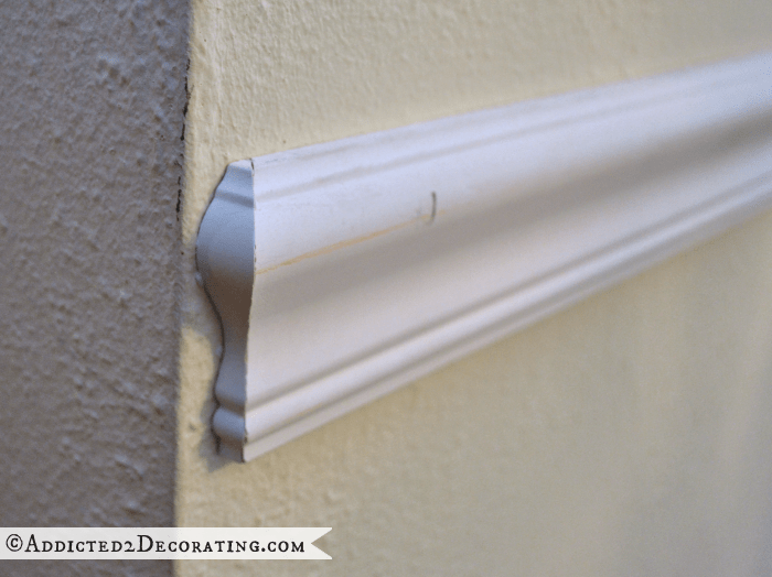 Tips For Installing Beautiful (Almost Flawless) Trim