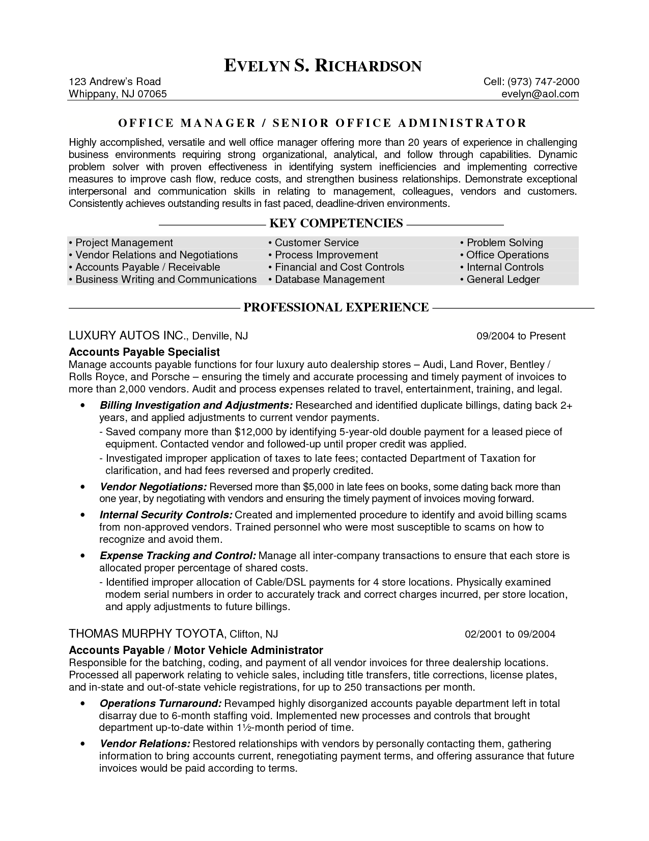 sample resume templates sample resume and resume templates on