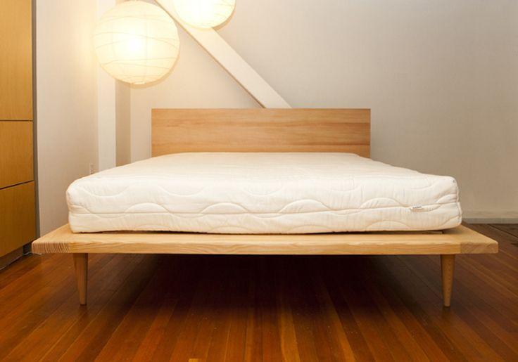 Diy Platform Beds MCM Platform Bed DIY Projects To