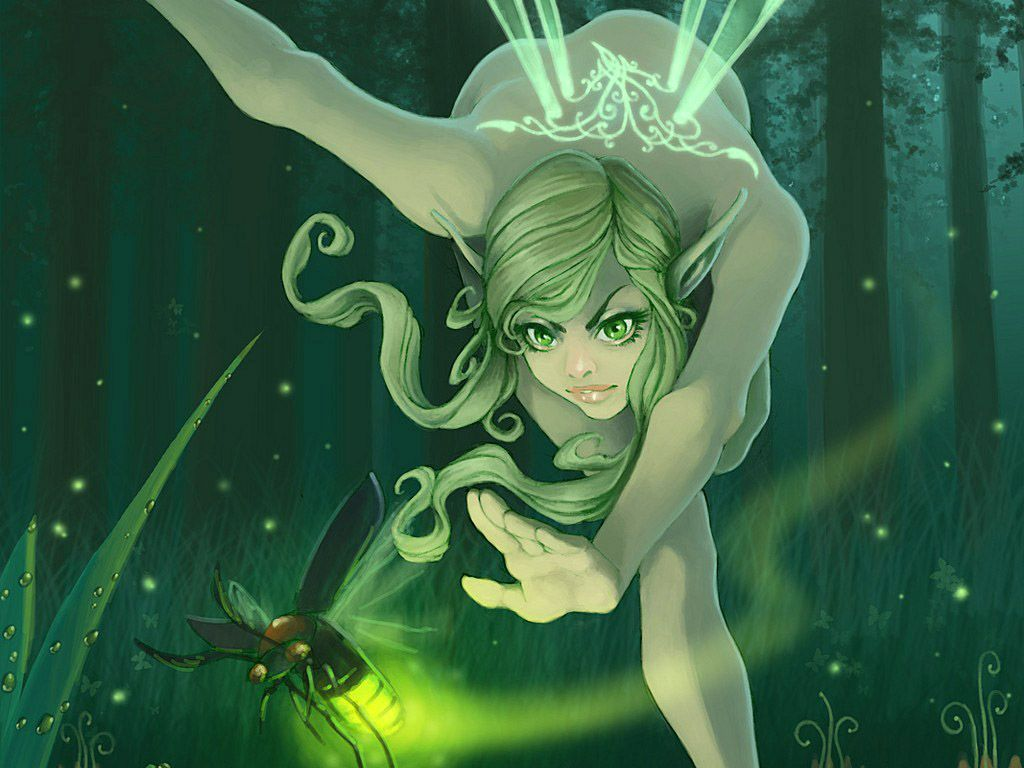 92 best enchanted fairies images on pinterest | fantasy fairies