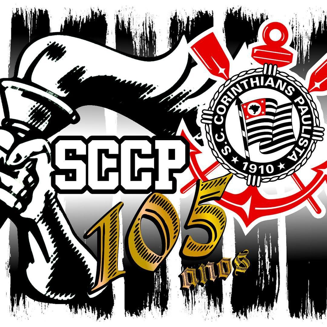 Sport Club Corinthians Paulista Sports Pinterest