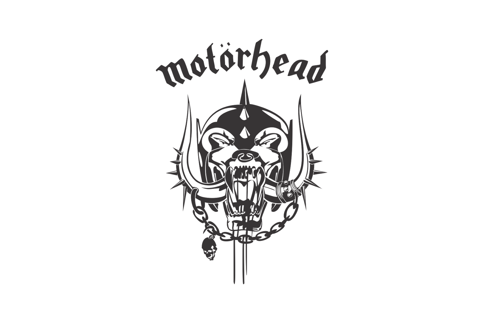 Motorhead logo Greatest Band Logos ever Pinterest