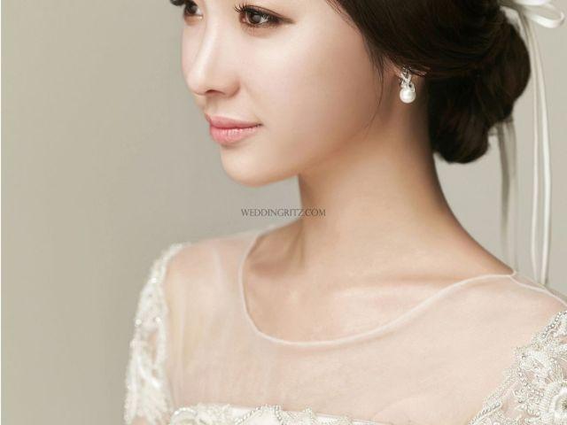 kmagazinelovers: yoon so hee - ceci magazine february issue '14