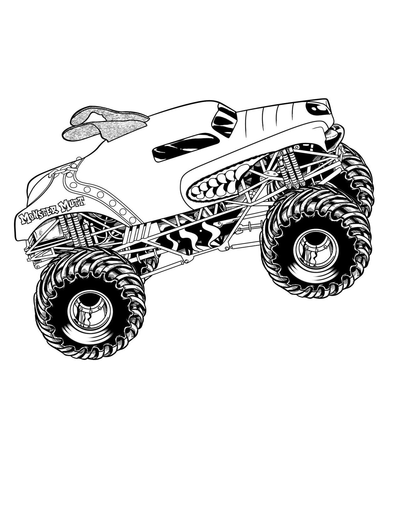 1000 images about monster jam pages on pinterest monster trucks