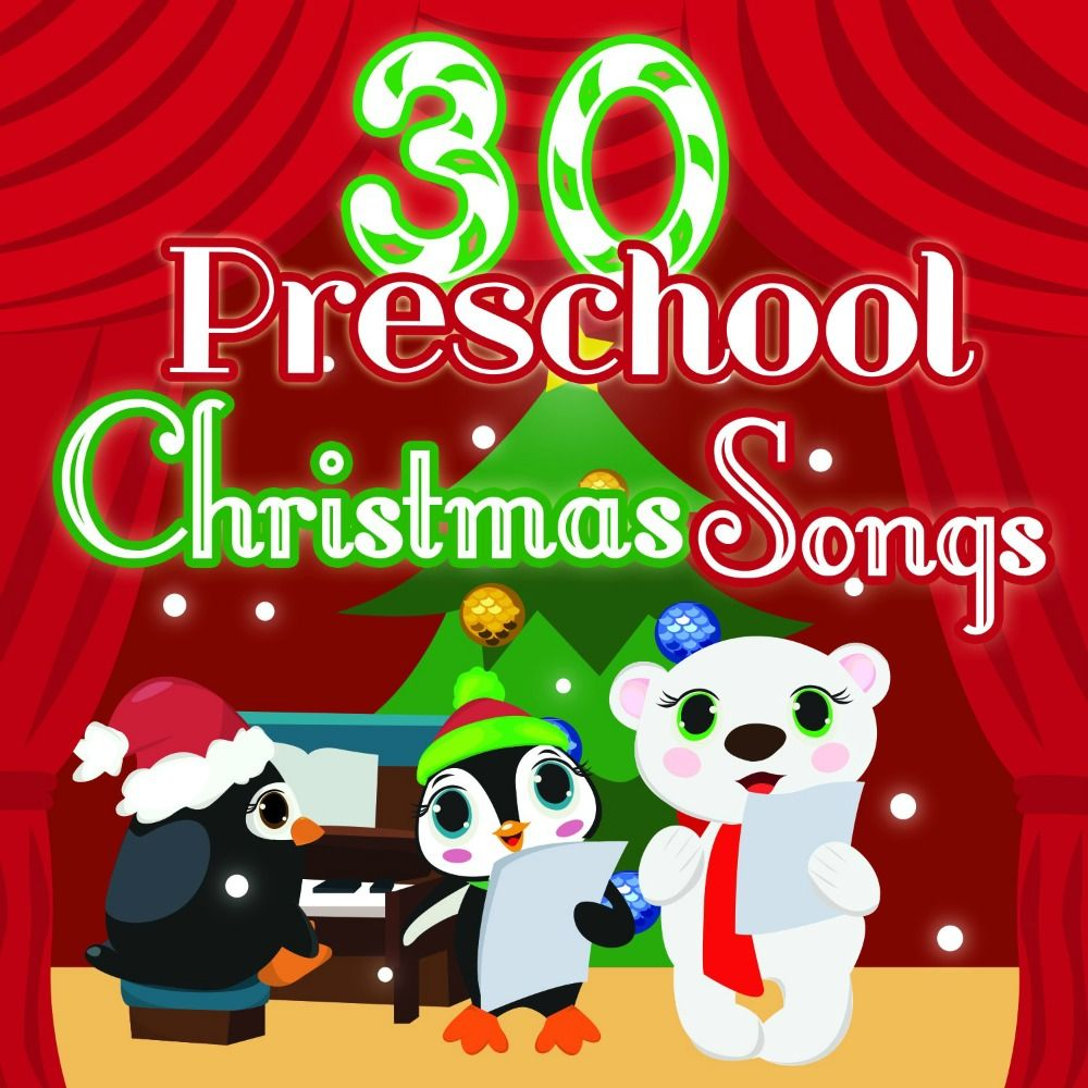 Preschool Christmas Songs and Carols for Children